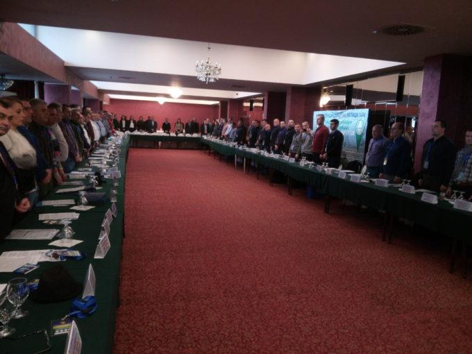Одржано второ редовно собрание на НСП