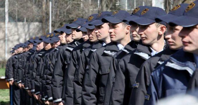 Прес на НСП: Кога полициските приправници ќе добијат решение за вработување?