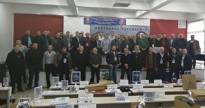 Одржано Третото редовно годишно Собрание на НСП
